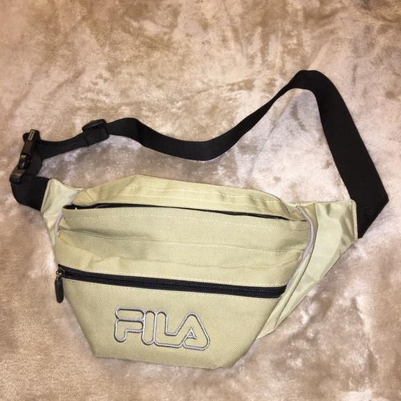 8a610243b5a2 Fila Handbags - FILA fanny pack